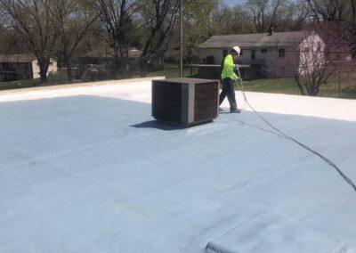 Carollton Roofing 1