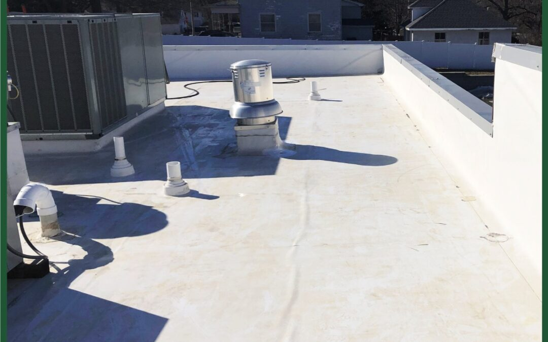 TPO Membrane For Commercial Roofing (1)