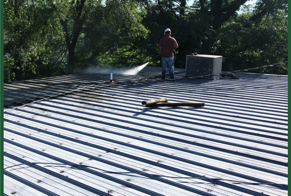 Why Choose Metal Roofing For Your Property (1)